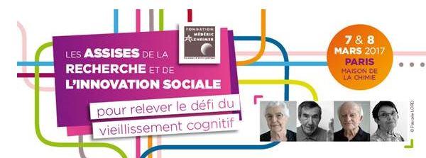 Participez à la consultation nationale des Assises de la Recherche et de l'Innovation Sociale