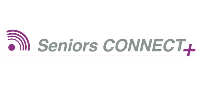 Senior CONNECT+, Une offre de services innovante, pour les personnes âgées, leur entourage et les aidants