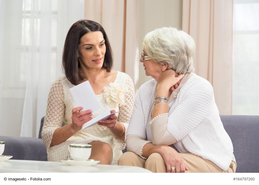 Séjour en EHPAD : comprendre la facture