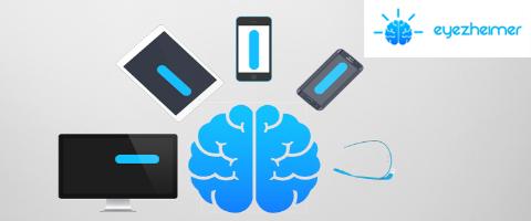 Eyezheimer : un projet révolutionnaire pour changer le quotidien des malades atteints d'Alzheimer