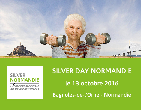 Silver Day Normandie